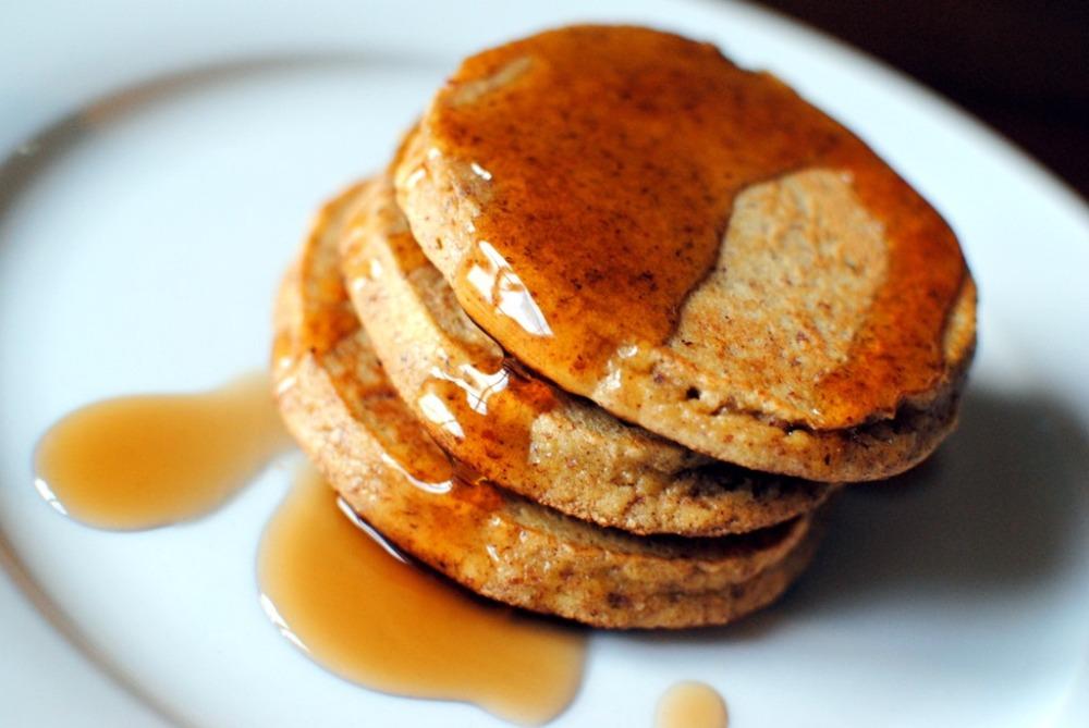 Easy-Almond-Flour-Pancakes